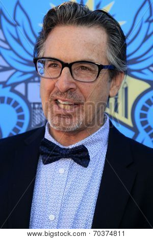 LOS ANGELES - AUG 17:  Robert Carradine at the 2nd Annual Geeky Awards at Avalon on August 17, 2014 in Los Angeles, CA