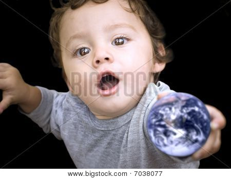 Earth Child