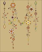 Decorative Wind Chimes poster