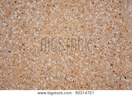 Brown Grit Background