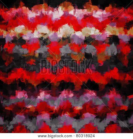 Paint Color Brush Stroke Background