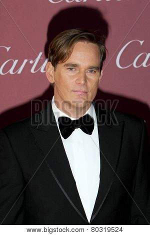 PALM SPRINGS, CA - JAN 3: Phillip P. Keene arrives at the 2015 Palm Springs International Film Festival Awards Gala at the Palm Springs Convention Center on January 3, 2015 in Palm Springs, CA.