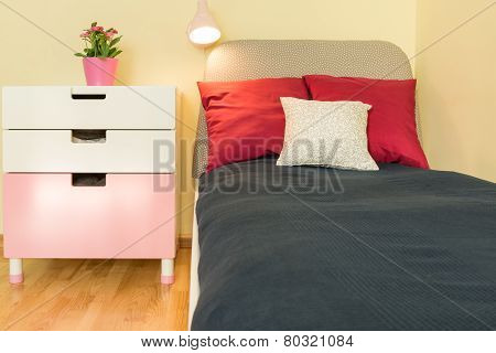 Bed For Kids