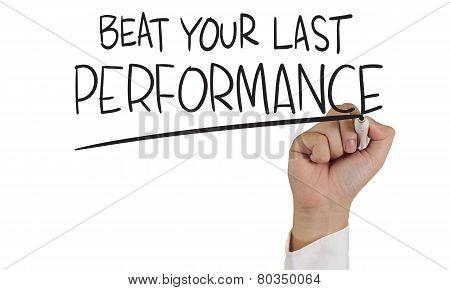 Performance Concept