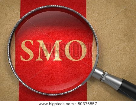 SMO through Magnifying Glass.