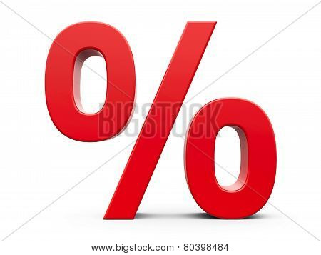 Red Percent