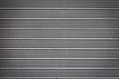 pic of roller shutter door  - metal roller shutter as a  texture background - JPG