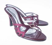 picture of shoe  - shoes - JPG