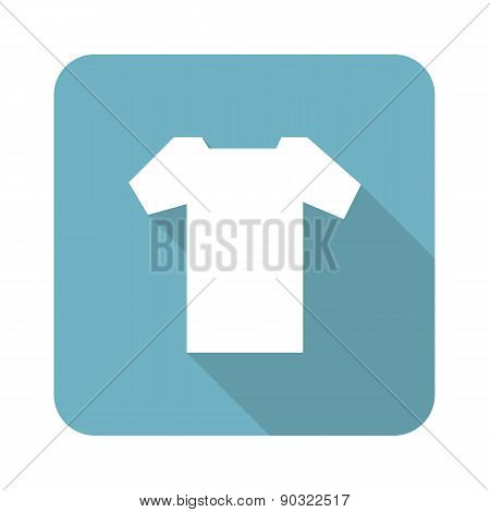 Square T-Shirt icon