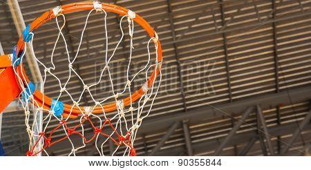 Basketball Indoor Court Sport Game