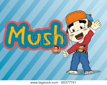 Background Mush