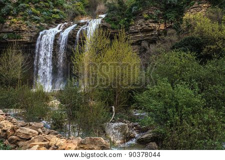Waterfalls Catafurco - Corleone