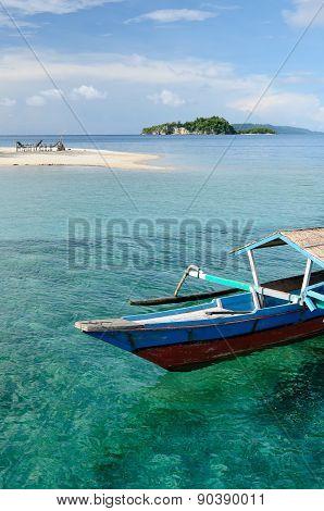 Togean Islands