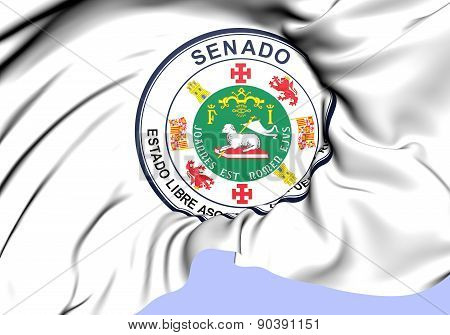 Senate Of Puerto Rico Seal