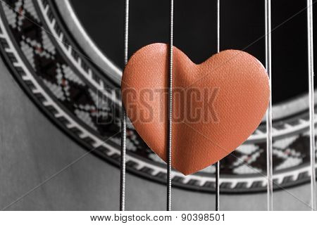 Love and Fret