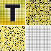 pic of letter t  - Letter T  - JPG