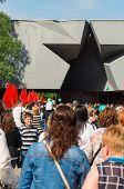 stock photo of comrades  - Brest - JPG