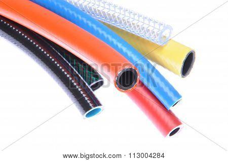 Pressure hoses