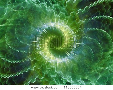 Spiral Composition
