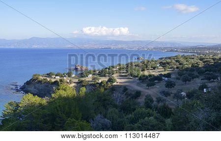 Chrysohou Bay
