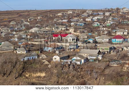 village settlement