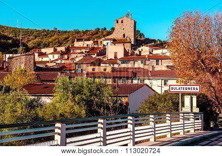 Bulaternera village