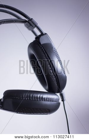 Professional Dj Studio Deejay Headphones