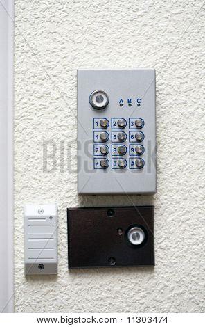Home Combination Lock