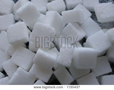 Random Sugarcubes