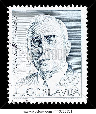 Yugoslavia 1969