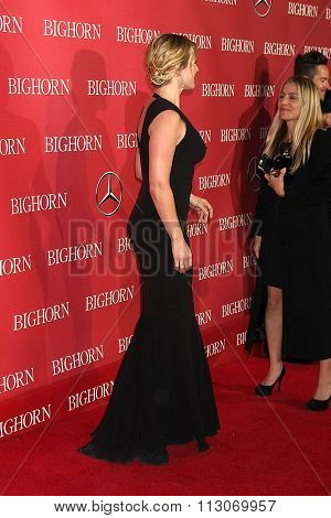 PALM SPRINGS - JAN 2:  Kate Winslet at the 27th Palm Springs International Film Festival Gala at the Convention Center on January 2, 2016 in Palm Springs, CA