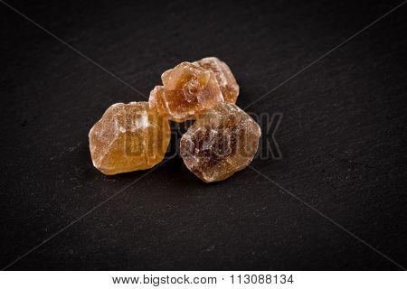 Candy Brown Sugar