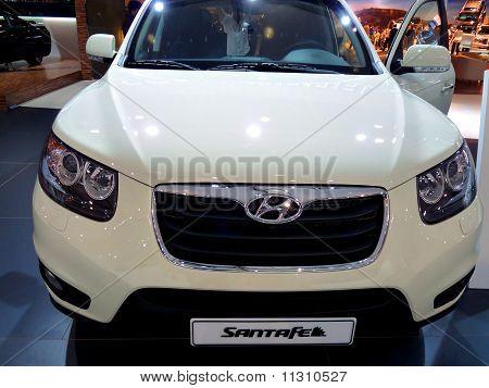 Hyundai Santafe