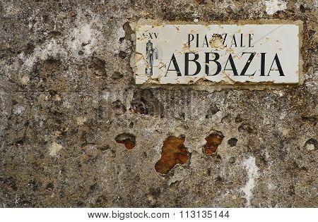 Abbazia Rosazzo