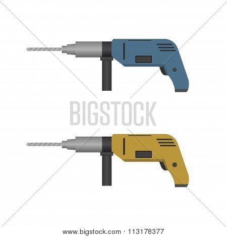 Hand Drill set