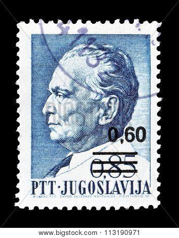 Yugoslavia 1978