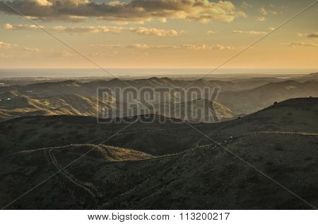 Algarve Mountains
