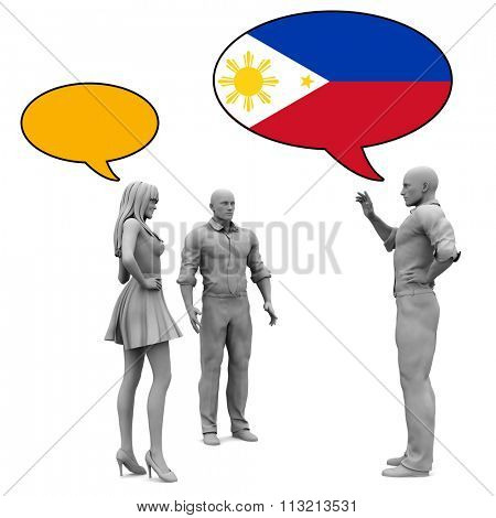 Learn Tagalog Culture and Language to Communicate