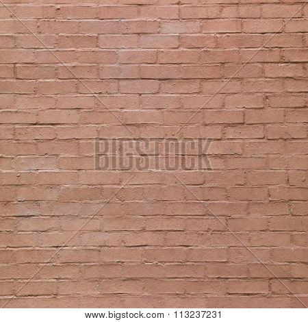 red brickwall.