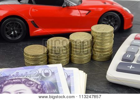 Car Finance Sterling