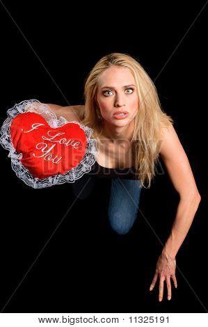 Hot Sexy Valentine