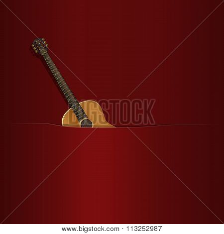 Acoustic Guitar In Your Pocket