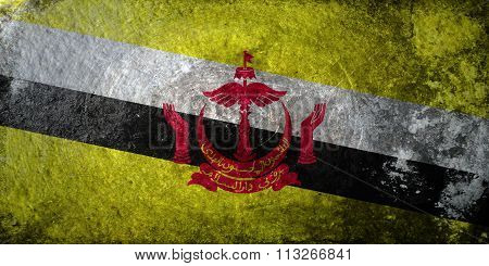 Brunei Grunge