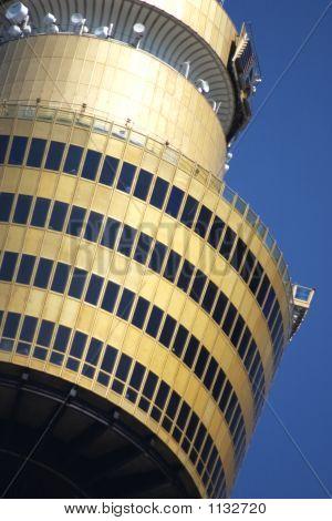 Amp Tower, Sydney