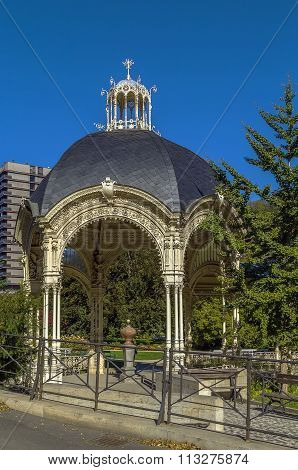 Park Colonnade,,karlovy Vary