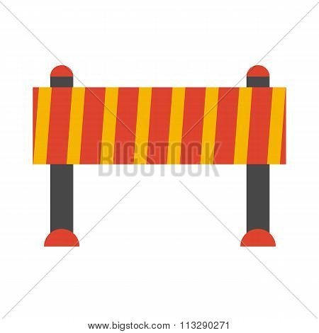 Barrier Icon.