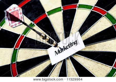 Bullseye,conceptual,success