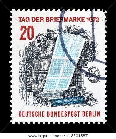 Berlin 1972
