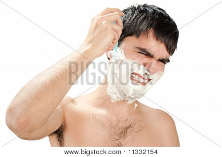 Hate To Shave