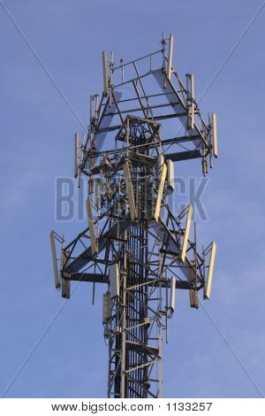 Antenna 2-1